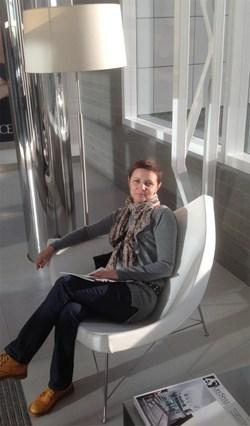 Alexandra Kostyuchkova
