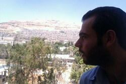 Majd Kassem