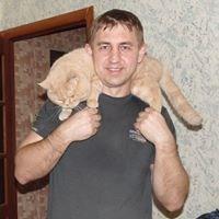 Sergey Zherehov