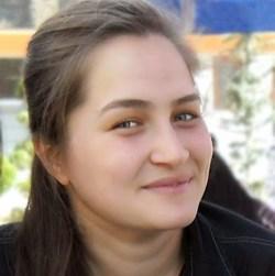 Ilirjana Haxhiaj