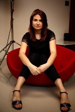 Evgeniya Boranova