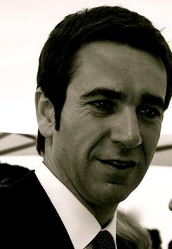 Demetrio Ercole Salazar Sarsfield