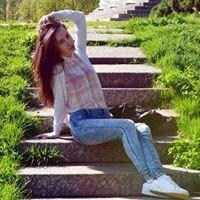Alina Zaytseva