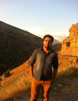 Ahmad Nozad