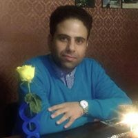 Kamran Alavi