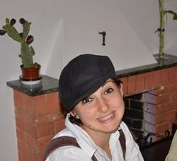 Daniela Coccimiglio