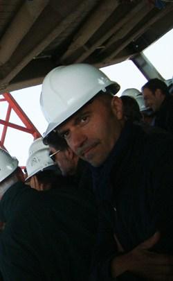 Fabrizio Patriarca