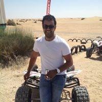Ahmed El-Sabbahy