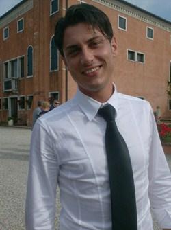 Mattia Marchesini