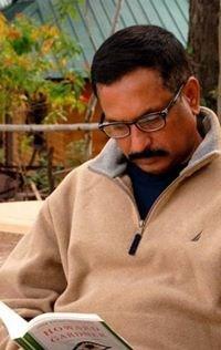 Parakram Mishra