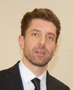 Luca Marcigot