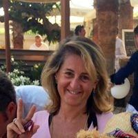 Antonella Zanardi