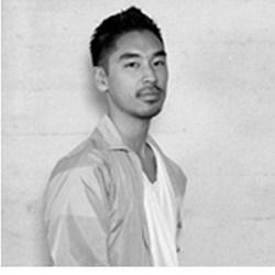 Danny Kuo