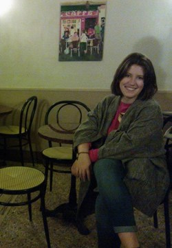 Giulia Perin