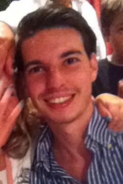Marc Andrés