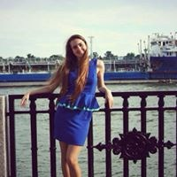 Eleonora Romanova