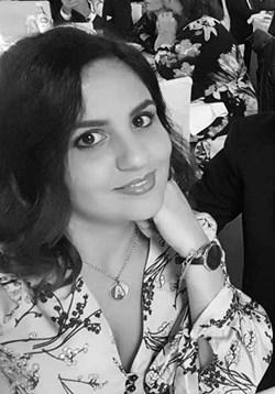 Alia Hadi