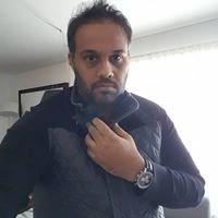 Mahomed Anifo