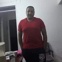 Haytham Almasry