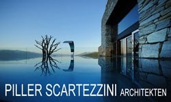 PILLER SCARTEZZINI ARCHITEKTEN