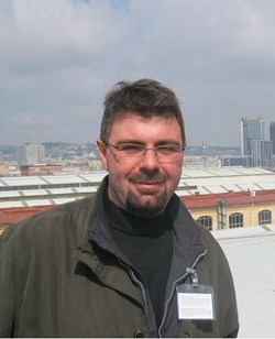 Luca Foscoli