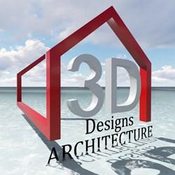 3D Design Architecture Pesce