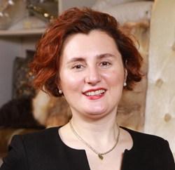 ALESSANDRA ALBERGHI