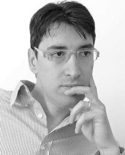 Dante Antonucci