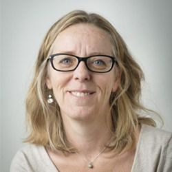 Sandrine  Charvet