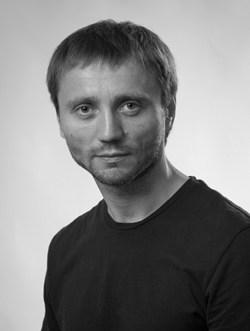 Oleksii Obraztsov