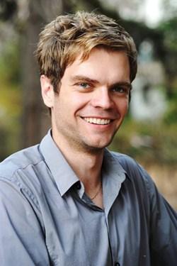 Mickaël Jordan