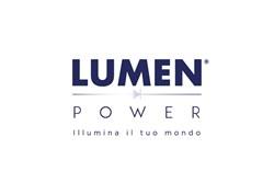 LUMEN Power Illumina Il Tuo Mondo