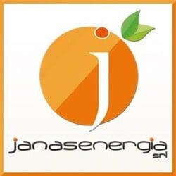 Janas Energia Srl's Logo