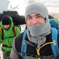 Tom Khachatryan
