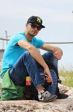 Mohamad Abu Obeidah