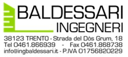 BALDESSARI INGEGNERI's Logo