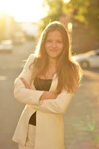 Evgeniya Naumenko