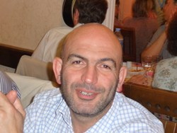 Pascal Carrere