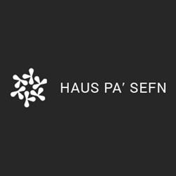 HAUS PA' SEFN's Logo