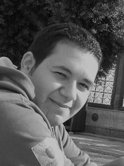 Amr Farahat