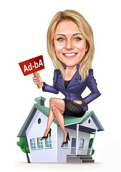 Ad-bA /ARCHITECTURE