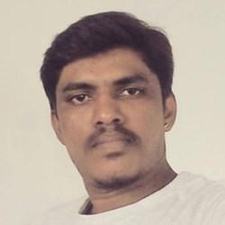 Suresh HR