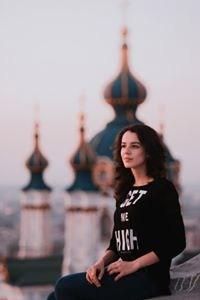Alina Andriushchenko