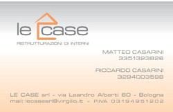 Le Case srl's Logo
