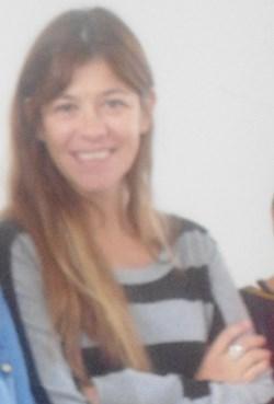 Claudia PerezNovoa