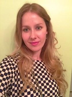 Stephanie Duhau