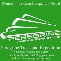 Peregrine Treks  and Expedition Pvt Ltd