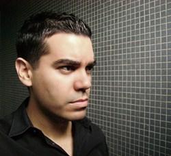 Alejandro Rizo Suárez