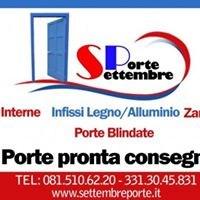 Settembre Porte E Arredi