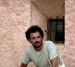 Luca Sallustio